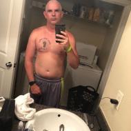 Scott, 41, man