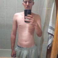 Wuddup, 37, man