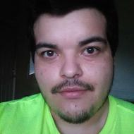 Brian, 28, man