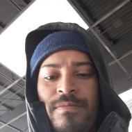 Alex, 33, man