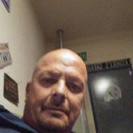 Todd, 54, man
