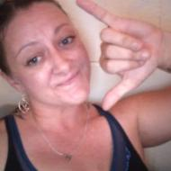 T. Lynn, 38, woman