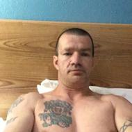 Eric, 42, man