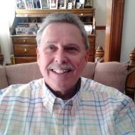 Tim, 71, man