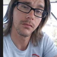 Steve, 26, man