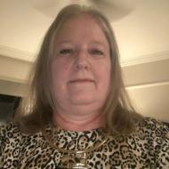 Pam, 64, woman