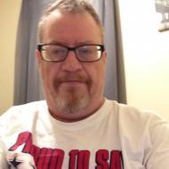 John Grenier, 56, man