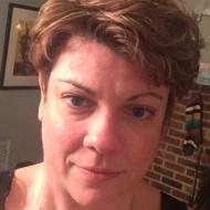 Jules, 44, woman