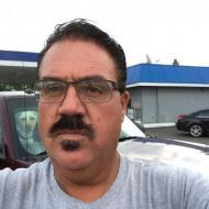 Mike, 52, man