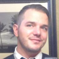 Dylan, 37, man