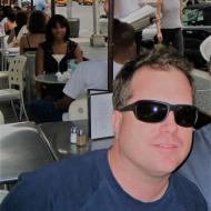 Billy, 46, man