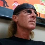 Kevin, 55, man