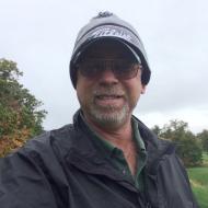 Tony, 60, man