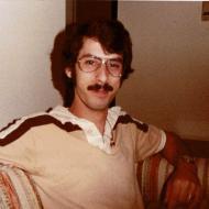 Doyle, 54, man