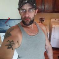 Stephen, 40, man