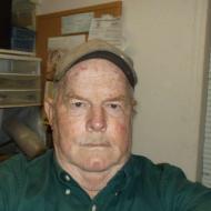 Dave, 70, man