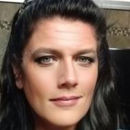 Courtney Didon, 45, woman