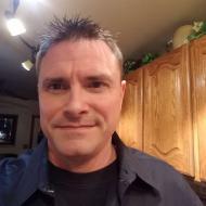 Josh, 44, man