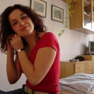 Leslie, 36, woman