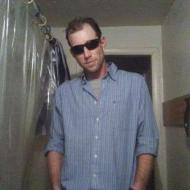 Brady Alexander, 39, man