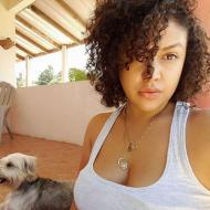 Gabrielle, 35, woman