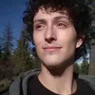 Marcus, 27, man