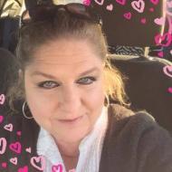 Stephanie, 53, woman
