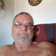 Jackie , 59, man