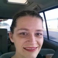 Tiara, 38, woman