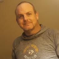 Greg, 46, man