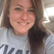 Sierra Cortney, 33, woman