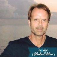 Scott, 65, man