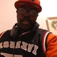 Terrancio Jones, 36, man