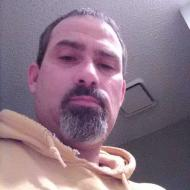 Ralph W Keller, 46, man
