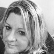 Liz, 46, woman