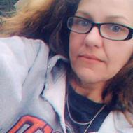 Crystal, 45, woman