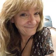 Tina Queen, 53, woman