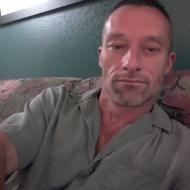 Tony Mcguire, 44, man