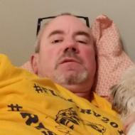 Will, 42, man