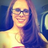 Sereina, 30, woman