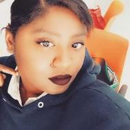 Ebony , 32, woman