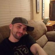 Cole Lockhart, 33, man