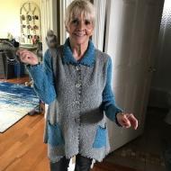Barbara, 72, woman