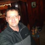 Eddie, 38, man