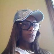 Madisynn, 36, woman