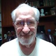 LeRoy, 84, man