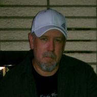 Garth Dettmann, 55, man