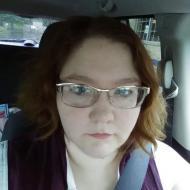 T.J., 35, woman