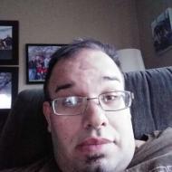 timdog, 41, man