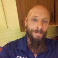 Burton Rulison , 43, man